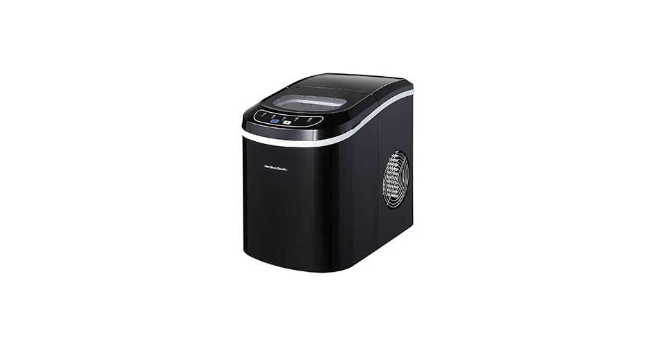 Hamilton Beach Ice Maker