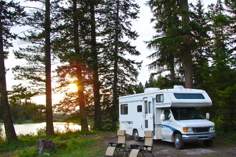 rv camper simple tips